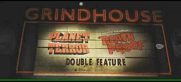 Grindhouse, uma homenagem ao cinema bagaceiro dos anos 70
