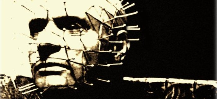 Hellraiser Judgment (2016) D