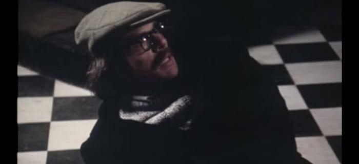 O Doce Aroma da Morte (1984) (1)