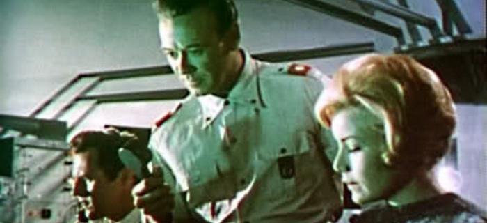 O Planeta dos Desaparecidos (1961) (1)