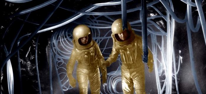 O Planeta dos Desaparecidos (1961) (2)