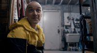 James McAvoy interpreta Kevin, um psicopata atormentado por 23 personalidades diferentes