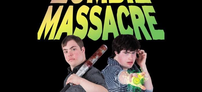Spring Break Zombie Massacre (2016) D