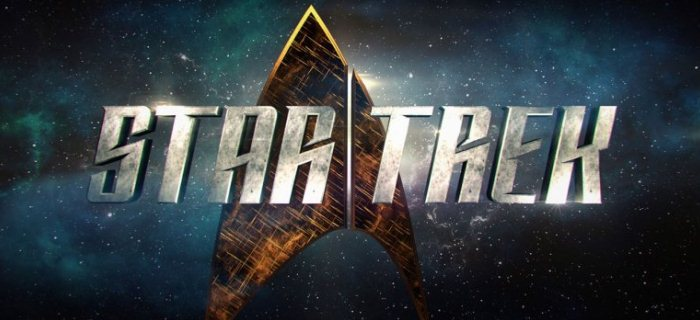 Star Trek (2017) série CBS