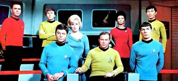 Série original estreou em 1966