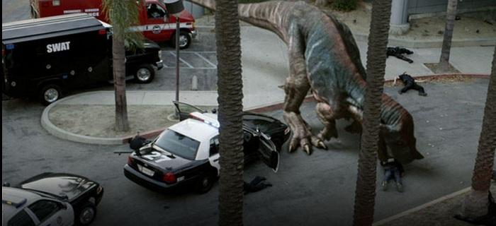A Era dos Dinossauros (2013)