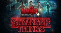 A equipe do Ouija recebe Helvécio Parente, do Podcrastinadores, para falar sobre Stranger Things a tão falada série da Netflix.