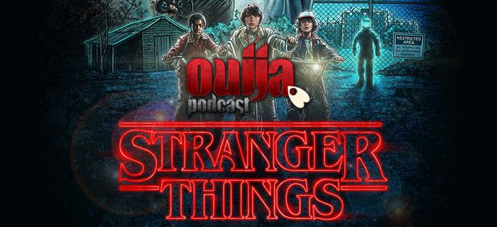 A internet só fala de uma coisa: Stranger Things. Agora é a vez do Ouija falar também.