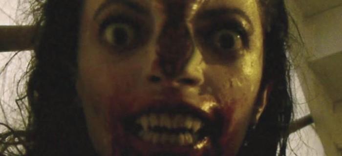 Criatura bizarra e assustadora ganhou filme próprio