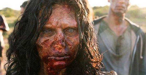 Fear the Walking Dead retornou lentamente nos passos de um zumbi que acabara de deixar para trás um desjejum farto!