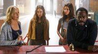 Segunda parte da segunda temporada estreia no próximo domingo, com os personagens agora separados