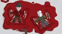 O autor lançou o livro Freddy and Jason Have Fun, hoje esgotado, após uma campanha de financiamento coletivo