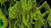 A Draco segue fazendo História nos quadrinhos de horror nacionais, desta vez interpretando o universo de Lovecraft em oito contos ensandecedores.
