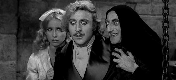 O Jovem Frankenstein (1974) (1)
