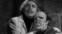 Uma muito honrada homenagem aos filmes de horror antigos da Universal, especialmente os clássicos Frankenstein e A Noiva de Frankenstein!