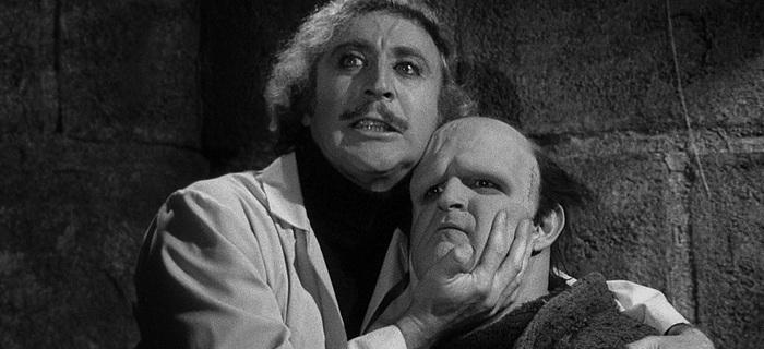 O Jovem Frankenstein (1974) (2)