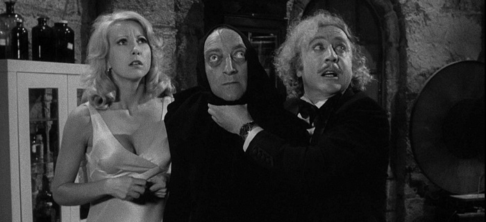 O Jovem Frankenstein (1974) (3)