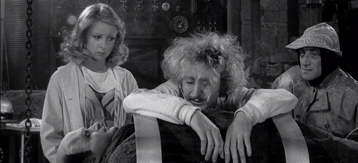 O Jovem Frankenstein (1974) (4)