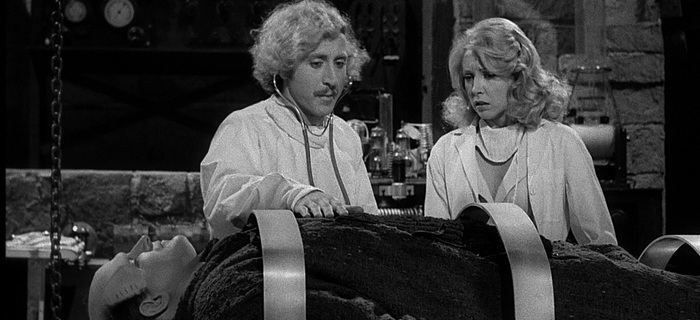 O Jovem Frankenstein (1974) (6)