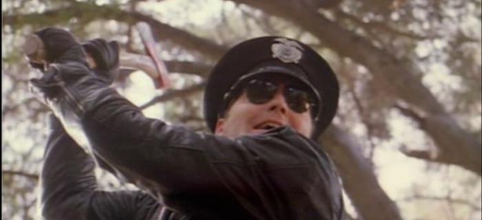 Psycho Cop (1989) (1)