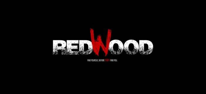 Redwood está sendo gravado no Reino Unido