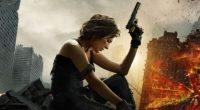 Em painel realizado durante a Comic Con Experience, o diretor revelou que o novo filme da franquia Resident Evil é o filme mais assustador que ele já dirigiu.