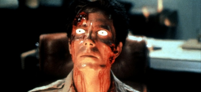 Scanners (1981) (8)