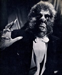 The Man and the Monster (1959) (1)