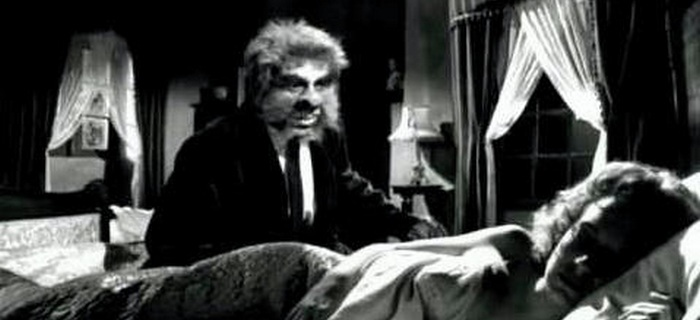 The Man and the Monster (1959) (2)