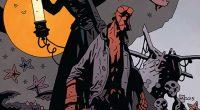 A Dark Horse irá lançar Hellboy: Into The Silent Sea, do ganhador do Eisener, Gary Gianni, Mike Mignola e Dave Stewart.