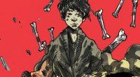 Necromorfus narra a história de um adolescente capaz assumir a forma e ter as recordações de qualquer pessoa morta.