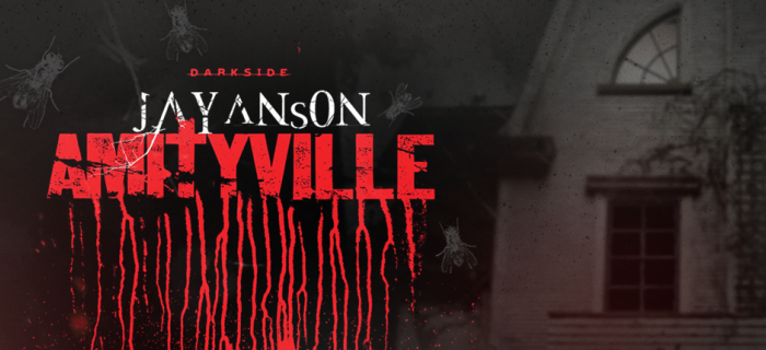 Amityville Darkside (2016) D