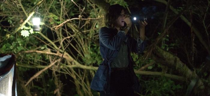 Blair Witch (2016) D