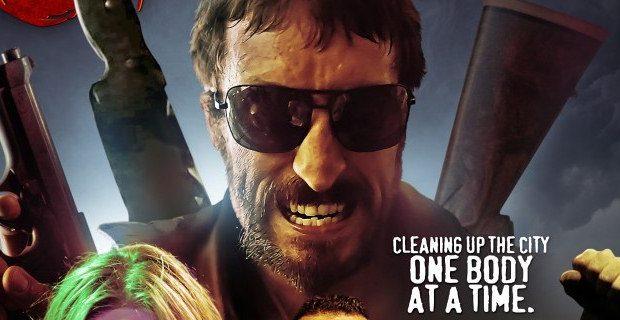 Com Kane Hodder e R.A. Mihailoff no elenco, o filme será lançado em VOD no dia 4 de outubro