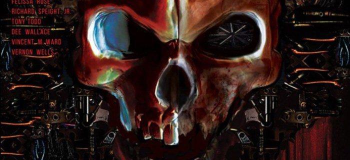 Death House deve estrear entre o final deste ano e início do próximo