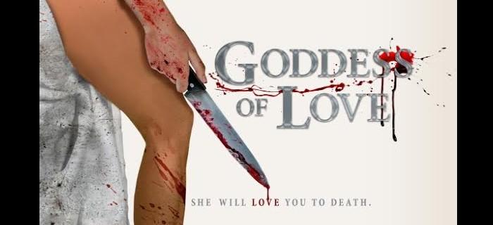 Ela vai te amar até a morte!
