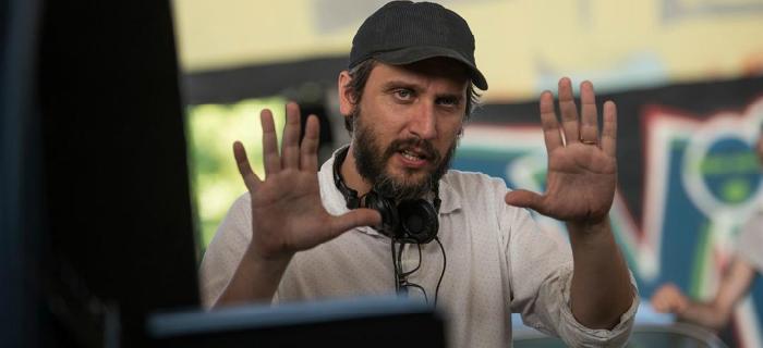 O diretor elogiou o trabalho de Stephen Lang, contou sobre como foi trabalhar com o som no filme e que podemos ter Jane Levy em futuros projetos!