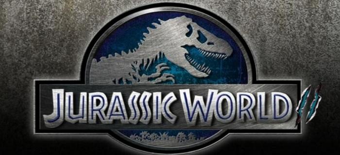 Jurassic World 2 (2018)