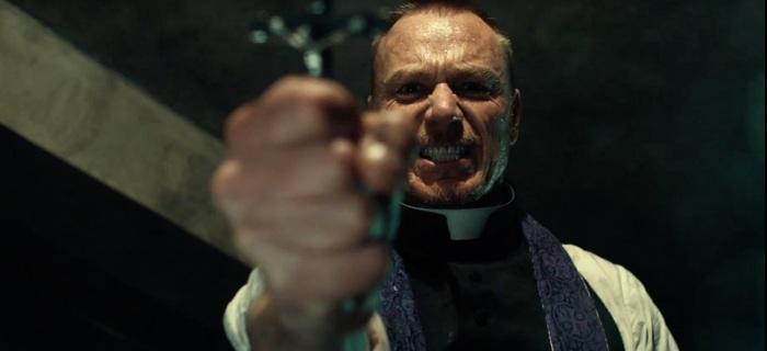 O Exorcista (2016) (2)