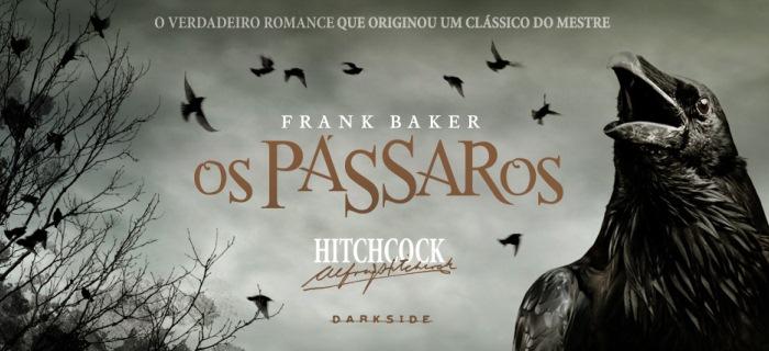Os Pássaros DarkSide (2016)