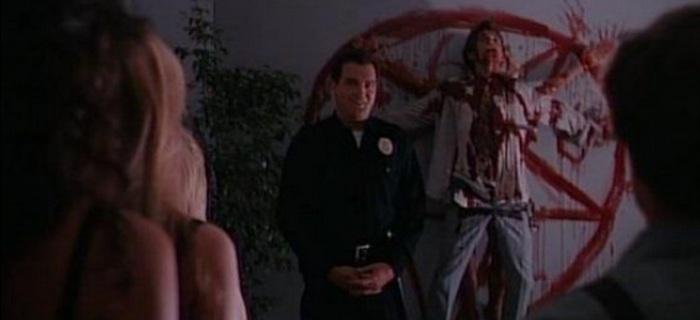 Psycho Cop 2 (1993) (1)