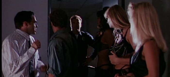 Psycho Cop 2 (1993) (2)