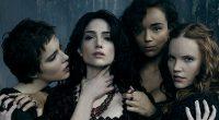 A terceira temporada da série sobre bruxaria chega à TV americana em novembro