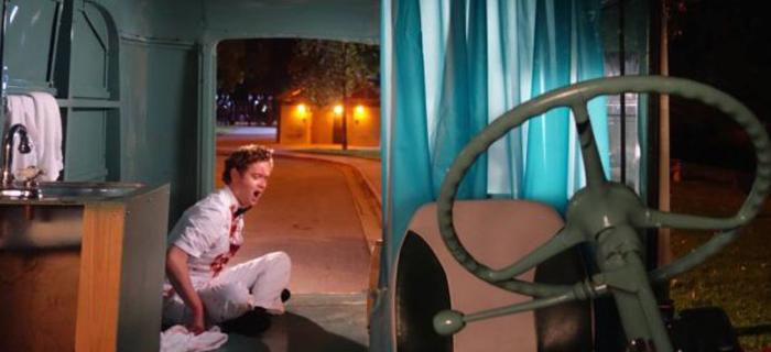 The Ice Cream Truck (2016)