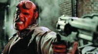 Ron Perlman disse em seu Twitter que está trabalhando em um novo filme do Hellboy para encerrar a trilogia do personagem nos cinemas.