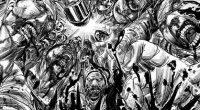 A série São Paulo dos Mortos conta histórias de Zumbis ambientadas nas cinzentas ruas da cidade, explorando variados temas e propondo novas perspectivas ao gênero.