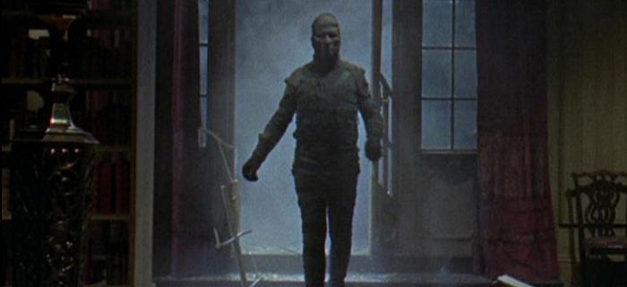 A Maldição da Múmia (1964)