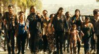 Sangrenta como era de se esperar de uma produção filha de The Walking Dead, a série teve um violento e divertido final de temporada!