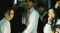 O hit coreano acompanhou sobreviventes a bordo de um trem, tentando fugir de uma infecção