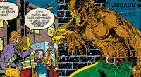 O mais novo encadernado da Coleção Marvel Terror traz histórias clássicas do Lobisomem de Gerry Conway e Mike Ploog.
